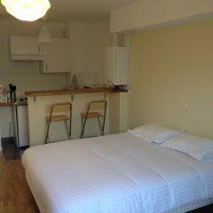 Отель Appartements Rungis Parc Icade Orly комната для гостей фото 2