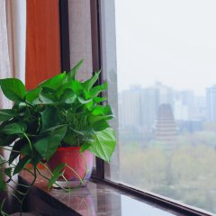 Xian Hotel балкон