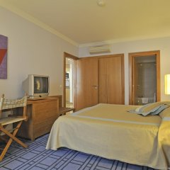 Отель Pestana Alvor Park Hotel Apartamento Португалия, Портимао - отзывы, цены и фото номеров - забронировать отель Pestana Alvor Park Hotel Apartamento онлайн комната для гостей