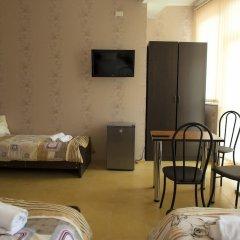 Гостиница Разин в номере фото 2