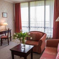 Отель Gladiola Star Болгария, Золотые пески - отзывы, цены и фото номеров - забронировать отель Gladiola Star онлайн комната для гостей фото 3