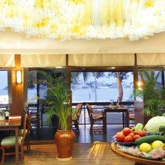 Отель Apartamentos Roc Portonova питание фото 3