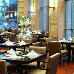 Отель Holiday Inn Chengdu Oriental Plaza питание фото 2