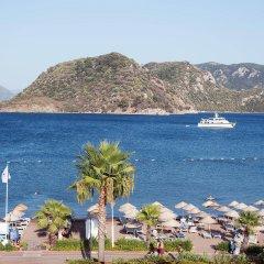 Marti La Perla Hotel - All Inclusive - Adult Only пляж
