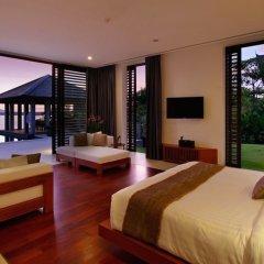 Отель Villa Padma спа фото 2