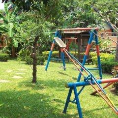 Отель Bophut Beach Tiny Resort Самуи детские мероприятия