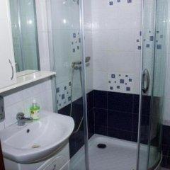 Гостиница Liliana Украина, Волосянка - отзывы, цены и фото номеров - забронировать гостиницу Liliana онлайн ванная фото 2