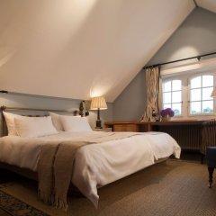 Hotel Florhof комната для гостей фото 4