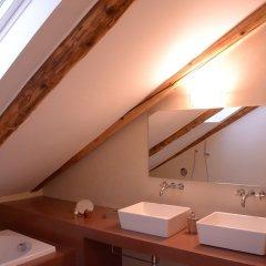 Отель Il Viandante B&B ванная