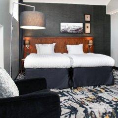 Hotel Katajanokka, Helsinki, A Tribute Portfolio Hotel 4* Стандартный номер с 2 отдельными кроватями