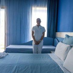Hotel LaMorosa комната для гостей фото 2