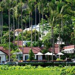 Отель Aonang Paradise Resort фото 13