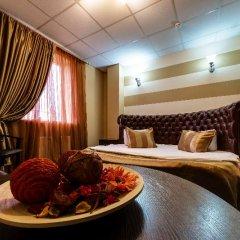 Гостиница Мартон Северная 3* Стандартный номер с двуспальной кроватью фото 41