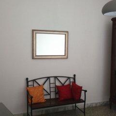 Отель Palazzo Martirano Лечче комната для гостей