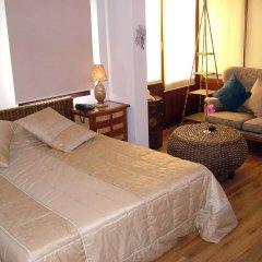 Taskule Hotel комната для гостей