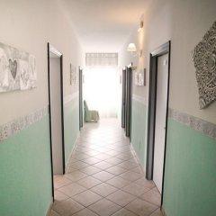 Отель Il Nido Римини интерьер отеля фото 2