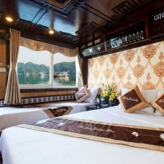 Отель Golden Star Cruise спа