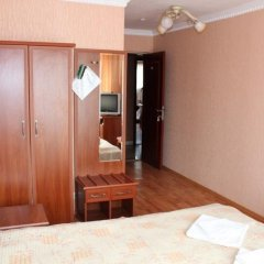 Гостиница Иршава Украина, Свалява - отзывы, цены и фото номеров - забронировать гостиницу Иршава онлайн комната для гостей фото 5