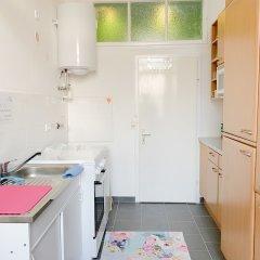Апартаменты Delphin Apartment Вена в номере