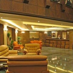 Arabela Hotel интерьер отеля