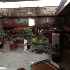 Отель Delta Hotels by Marriott Calgary South Канада, Калгари - отзывы, цены и фото номеров - забронировать отель Delta Hotels by Marriott Calgary South онлайн
