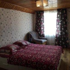 Гостиница On Samburova 242 Guest House в Анапе отзывы, цены и фото номеров - забронировать гостиницу On Samburova 242 Guest House онлайн Анапа комната для гостей фото 3