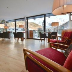 Bed & Breakfast Hostel Nives Стельвио интерьер отеля фото 2