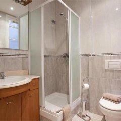 Апартаменты Akira Flats Marina Apartments ванная