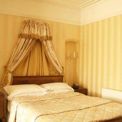 NormanHurst Hotel комната для гостей