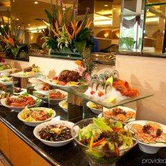 Отель Miramar Singapore питание фото 2