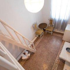 Отель Mascot Boutique Hotel Греция, Родос - отзывы, цены и фото номеров - забронировать отель Mascot Boutique Hotel онлайн в номере