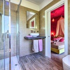 Отель STILEROMA ванная