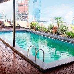 Отель Palace Hotel Saigon Вьетнам, Хошимин - 1 отзыв об отеле, цены и фото номеров - забронировать отель Palace Hotel Saigon онлайн фото 9