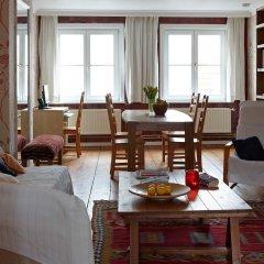 Отель Ridderspoor Holiday Flats питание фото 2