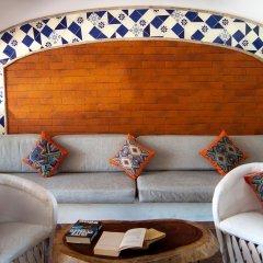 Отель Hacienda De Vallarta Las Glorias Пуэрто-Вальярта