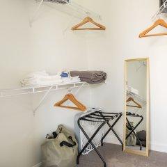 Отель West Side Apartments США, Колумбус - отзывы, цены и фото номеров - забронировать отель West Side Apartments онлайн спортивное сооружение