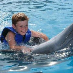 Отель Hilton Los Cabos Beach & Golf Resort детские мероприятия фото 2