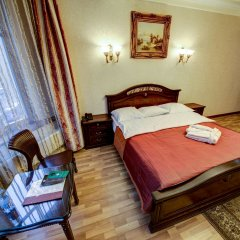 Гостиница Gentalion комната для гостей фото 3