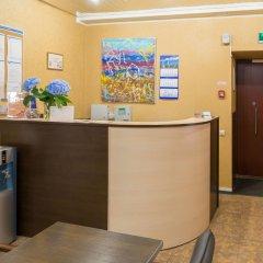 Гостиница РА на Невском 102 интерьер отеля