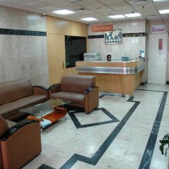 Отель Time Palace Hotel ОАЭ, Дубай - отзывы, цены и фото номеров - забронировать отель Time Palace Hotel онлайн интерьер отеля фото 3