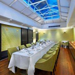 Отель Hilton Green Park Лондон помещение для мероприятий