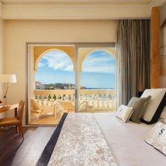 Pure Salt Port Adriano Hotel & SPA - Adults Only комната для гостей фото 5