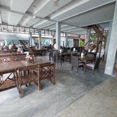 Отель Bans Diving Resort Таиланд, Остров Тау - отзывы, цены и фото номеров - забронировать отель Bans Diving Resort онлайн питание