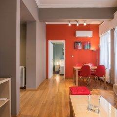 Отель RED Luxury Athens Греция, Афины - отзывы, цены и фото номеров - забронировать отель RED Luxury Athens онлайн комната для гостей фото 5