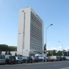 Отель Crowne Plaza Antwerp Антверпен фото 3