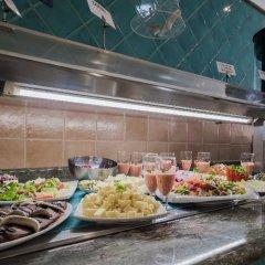 Отель Esmeralda Maris питание фото 3