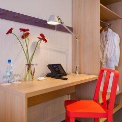 Азимут Отель Мурманск удобства в номере