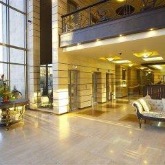 Hotel Vega Sofia интерьер отеля
