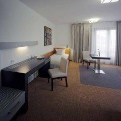 Отель Akademiehotel Dresden Германия, Дрезден - отзывы, цены и фото номеров - забронировать отель Akademiehotel Dresden онлайн комната для гостей фото 2