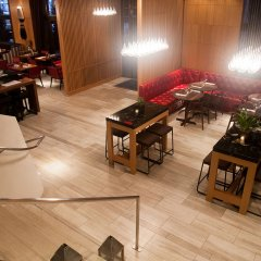Отель Andaz Wall Street - A Hyatt Hotel США, Нью-Йорк - отзывы, цены и фото номеров - забронировать отель Andaz Wall Street - A Hyatt Hotel онлайн детские мероприятия
